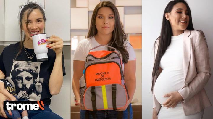 Tula Rodríguez, Korina Rivadeneira y Samahara Lobatón son elegidas como 'las reinas del canje'