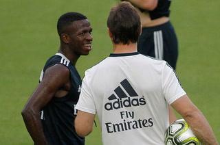 Real Madrid: Lopetegui convoca a Vinícius en una lista de 20 jugadores