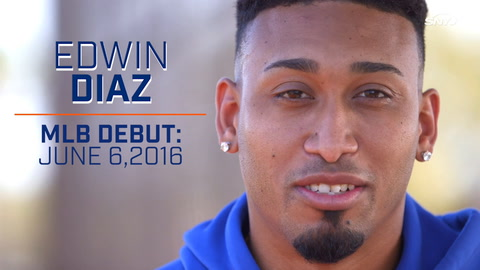 How I Met The Majors: Diaz, Familia, and Betances get the call