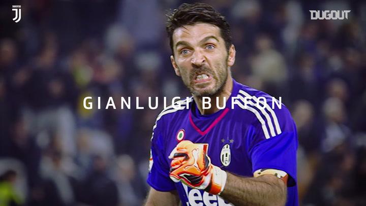 Szczęsny Vs Buffon – Who Made The Best Save?
