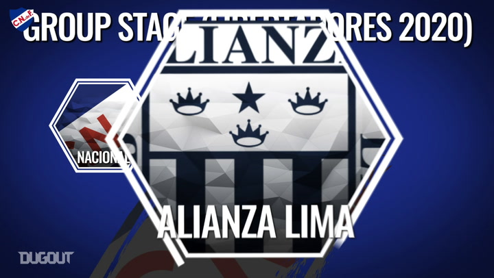 Match preview: Alianza Lima vs Nacional