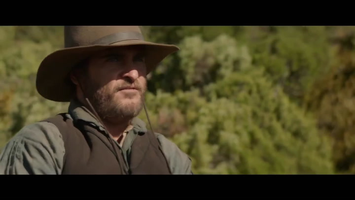 'The Sisters Brothers' Trailer (2018)