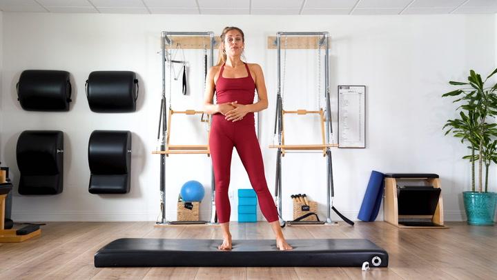 CHOOSE YOU Week 1 D4 Stretch