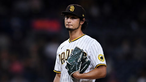 Should MLB crack down on pitchers trying to use any foreign substances or find a legal one?