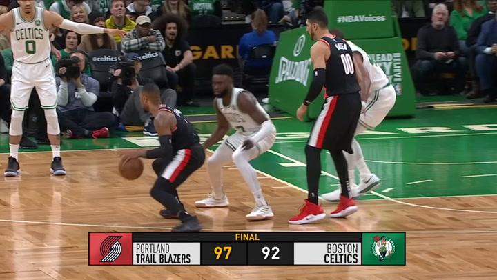 Resumen de la jornada de la NBA del 28 de febrero de 2019