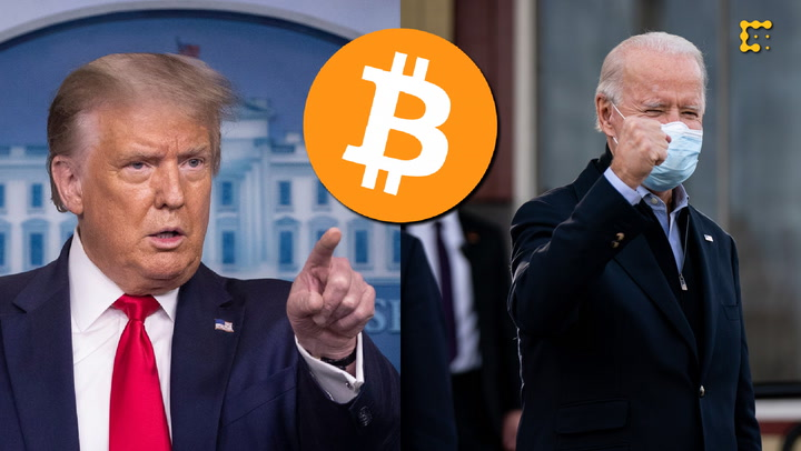 Bitcoin's US Election Surge: What's Next?