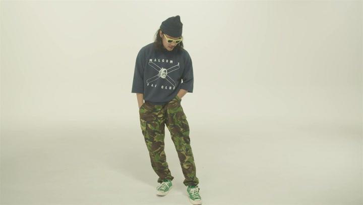 Arktis Pants: Cool Stuff
