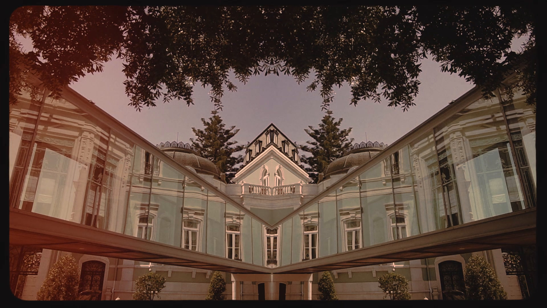 Mariana + Brendan | Lisbon, Portugal | Pestana Palace Lisboa