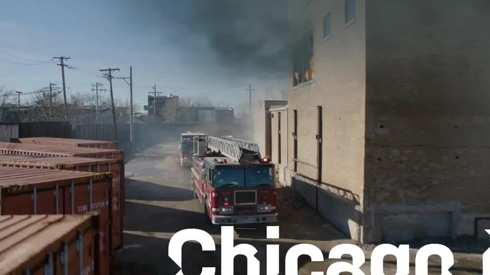 Chicago Fire : Fin de campagne