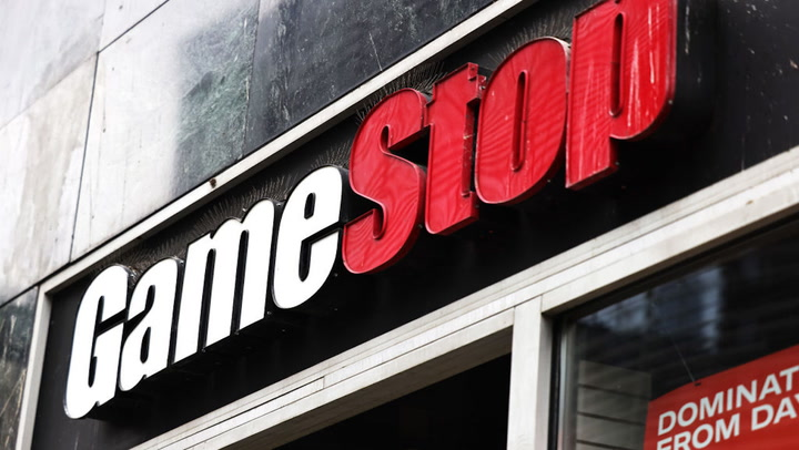 Reddit, Robinhood, Citadel CEOs to Testify at GameStop Hearing