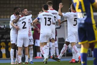 Milan vuelve a sonreír tras vencer a Hellas Verona y mete presión al líder Inter en la Serie A