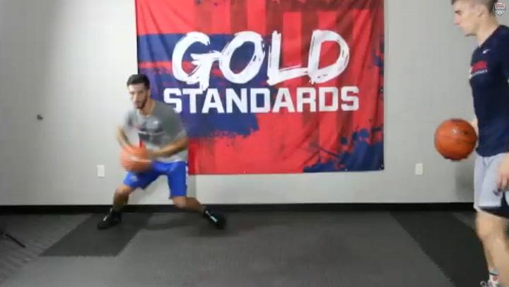 USA Basketball Virtual Skills Camp Promo