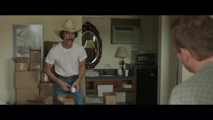 Dallas Buyers Club - Trailer No. 1