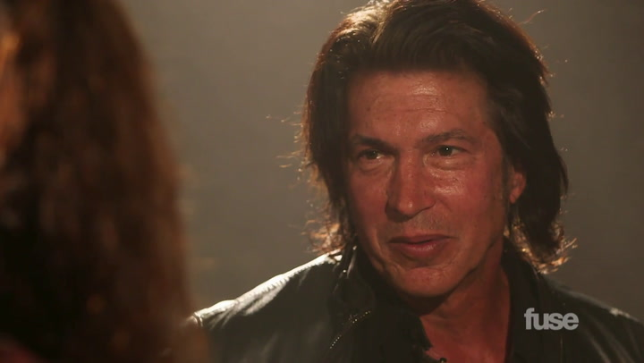 George Lynch and Megadeth's Chris Broderick Part 2