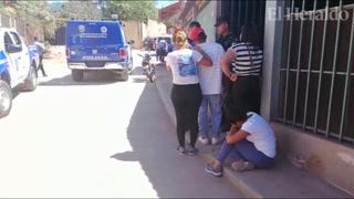 Joven es asesinado en la colonia La Era de Tegucigalpa