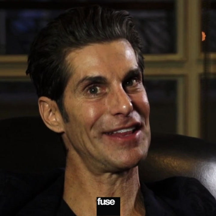 """Lolla Founder Perry Farrell on Lineup: """"Wear Black. We're Going Goth!"""""""