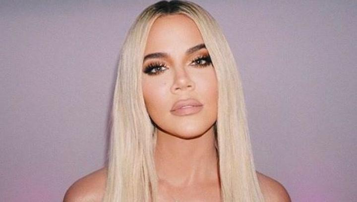 Los excesivos retoques estéticos de Khloé Kardashian incendian Instagram