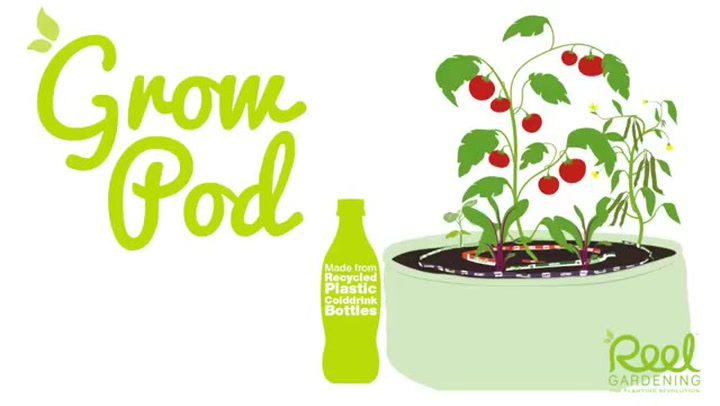 Preview image of Grow Pod.mp4 video