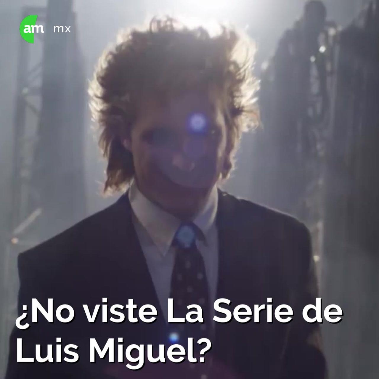 Video: Estas fueron las revelaciones de la Serie de Luis Miguel
