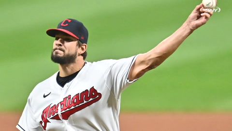 Who will end up signing pitchers Brad Hand and Trevor Bauer?