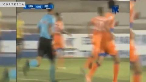 Chino López pone a ganar a la Máquina ante los Lobos