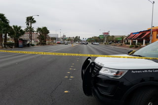 Update on OIS at Vegas Valley and Maryland