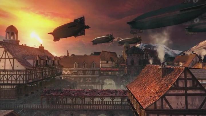 Game Recap: Wolfenstein: The Old Blood