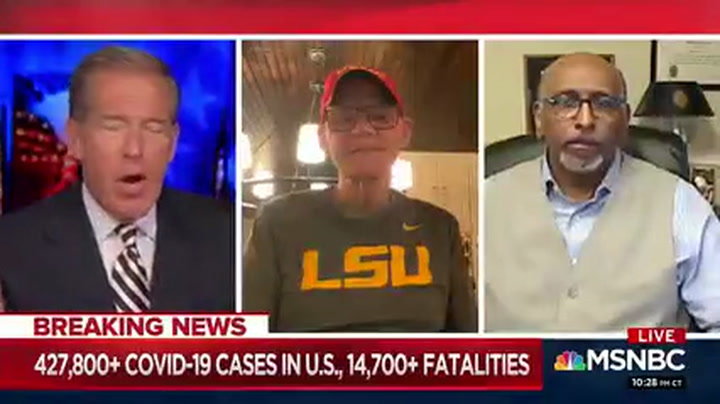 Carville: 2020 Is 'Going to Be a Democratic Wipeout,' Voters Don't Want Four More Years of Trump