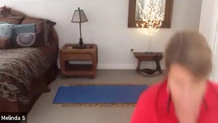 Melinda's Yoga
