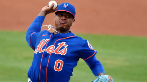 Who is the Mets' rotation X-factor?
