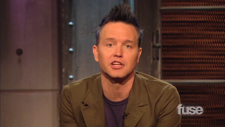 Shows: Hoppus on Music:  Panel on Occupy Wall Street EP 419
