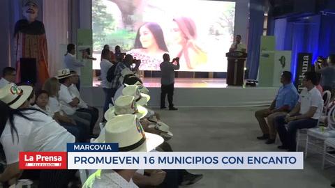 Promueven 16 municipios con encanto