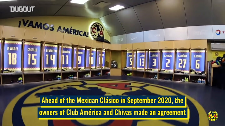 How the Mexican Clásico helped the mariachis