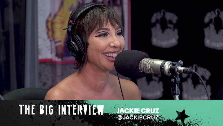 Jackie Cruz on the Importance of Activism