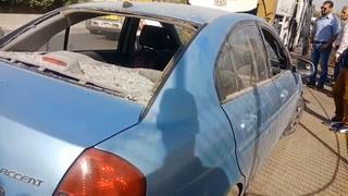 Atentado en Egipto deja al menos 17 heridos