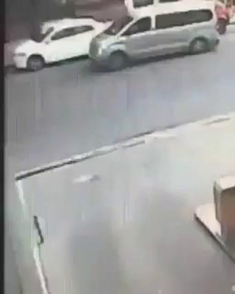 El conductor Jorge Rial fue víctima de un robo de motochorros en Palermo