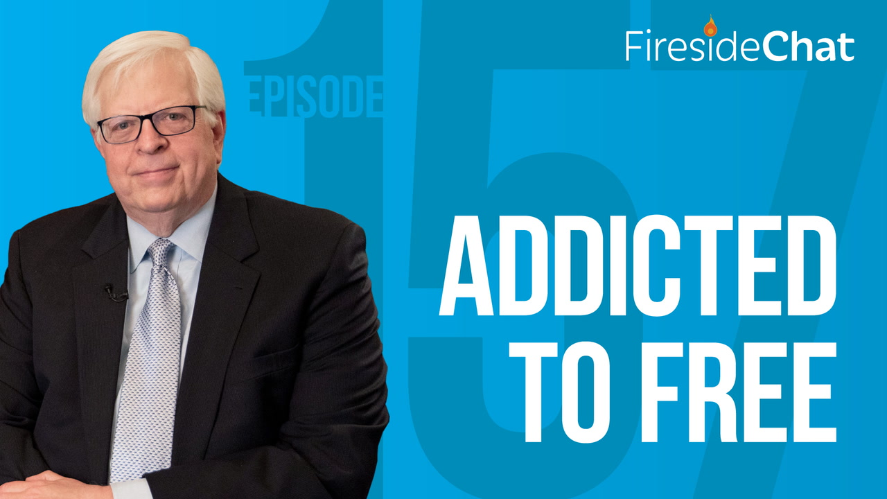 Ep. 157 — Addicted to Free