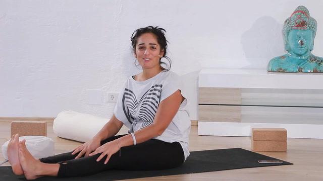 Yin Yoga für die Meridiane 2