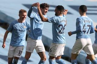 ¡Imparable! Manchester City continua arollador, venció al West Ham y enracha su victoria 20 al hilo