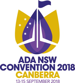 ADA NSW Convention Series Part 1