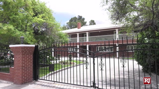 Jerry Lewis house up for auction – VIDEO