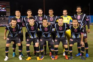 Lights FC draws with Reno 1868