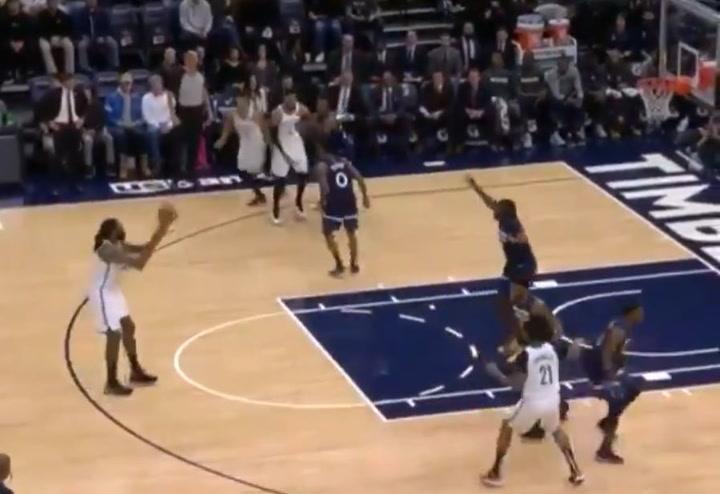 DeAndre Jordan es baja para los partidos de la NBA en Orlando por coronavirus