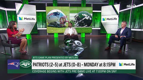 Jets Game Plan: What is Bill Belichick's plan to beat the Jets?