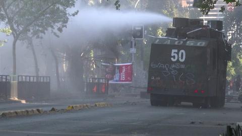 Tres muertos más en Chile por estallido social, balance aumenta a 15