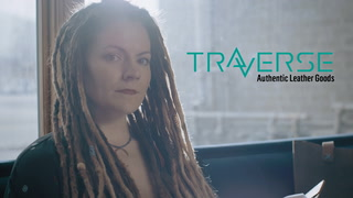 Traverse (Authentic Leather Goods) - Janae/Meraki House