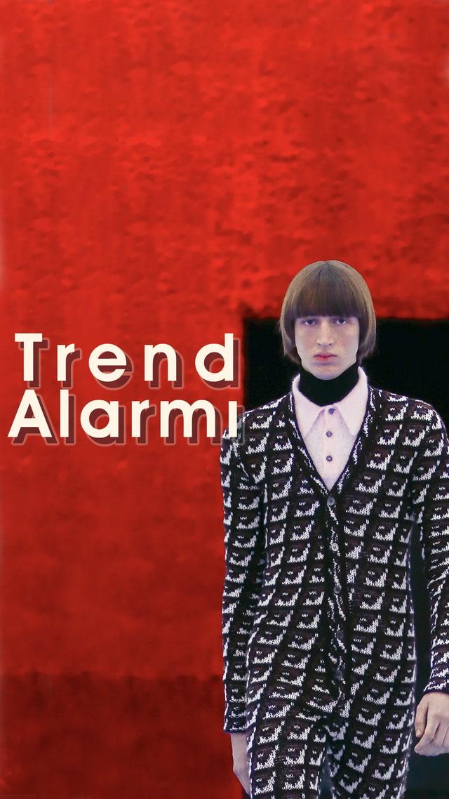 Trend Alarmı