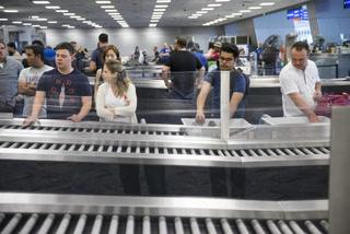 McCarran International: Airport, technology incubator