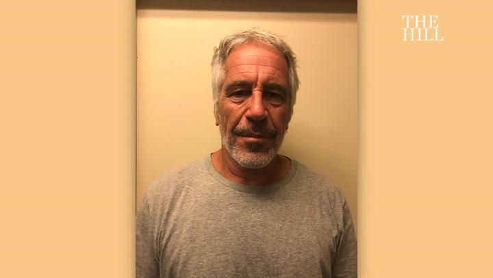 Ocasio-Cortez demands 'answers' after Epstein found dead in jail cell
