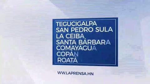 Noticiero LA PRENSA Televisión, edición completa del 4 de septiembre del 2019